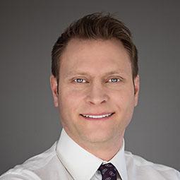 Dr. Aaron Fox